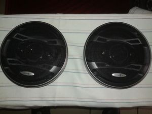 car 🚗 stereos speaker's for Sale in Los Angeles, CA