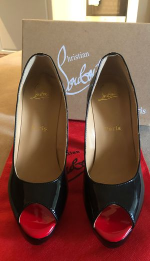 Christian Louboutin - size 41 Never Worn for Sale in Duluth, GA