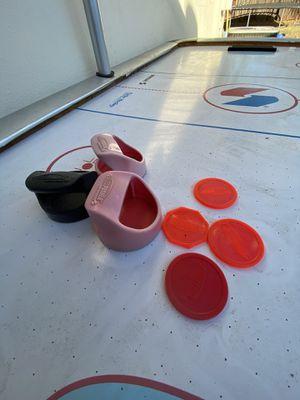 Air hockey table. for Sale in Carmichael, CA