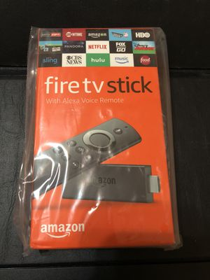 Fire TV Stick for Sale in Phoenix, AZ