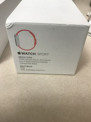 Apple Watch series 1 for Sale in Lake Worth, FL