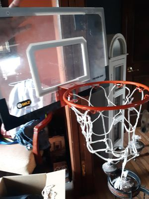 Basketball hoop, hooks over the door for Sale in Orland Park, IL