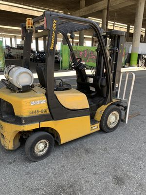 2012 Yale forklift 5k for Sale in Los Angeles, CA
