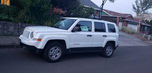 2014 jeep patriot for Sale in Hillsboro, OR