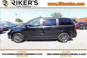 2017 Dodge Grand Caravan for Sale in Kissimmee, FL