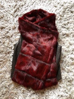 Like new Helmut Lang vest for Sale in Los Angeles, CA