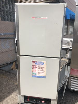 Metro c199-hm2000 heating cabinet holding cabinet food warmer for Sale in Lauderhill, FL