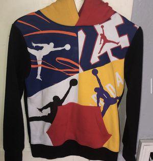 Jordan flight sweater for Sale in Fresno, CA