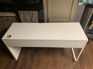 Computer table/console table for Sale in Rockville, MD