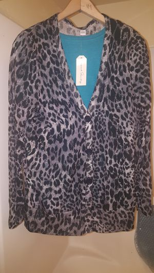 Never worn Chinese Laundry light-weight cardigan. for Sale in Mesa, AZ