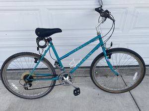 Schwinn impact. New tires and tubes! for Sale in Oceanside, CA