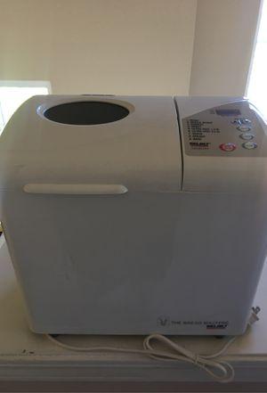 "Welbilt ""The Bread Machine"" bread maker for Sale in Renton, WA"
