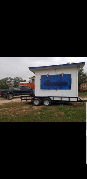 Snowcone trailer for Sale in Merkel, TX