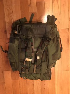 Army Alice pack great for backpacking, camping and airborne operations. for Sale in DuPont, WA