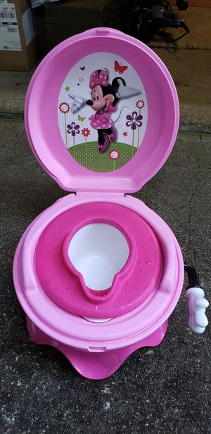 Baby's first toilet for Sale in Snohomish, WA