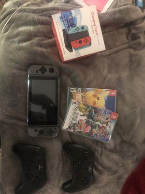 Nintendo Switch bundle deal for Sale in Alexandria, VA