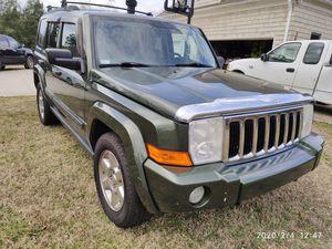 2007 Jeep Commander Sport 4x4 - 4.7L V8 for Sale in Winston-Salem, NC