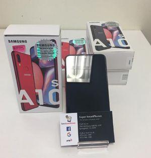 Samsung Galaxy A10s (New) for Sale in Falls Church, VA