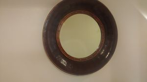 Large thick wall mirror for Sale in Fort Myers, FL