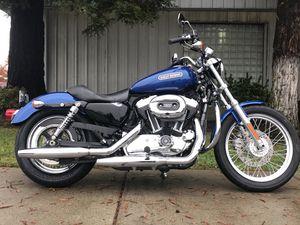 2010 Harley-Davidson Sportster Low for Sale in Modesto, CA