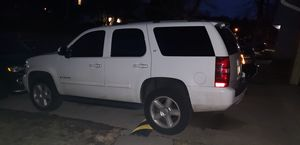 2007 chevy Tahoe LT....5.3 liter engine 4x4 fully loaded for Sale in Accokeek, MD