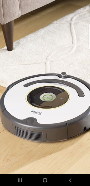 IROBOT VACUUM CLEANER BRAND NEW IN BOX for Sale in Redlands, CA