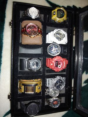 Brand name watches for Sale in Bend, OR