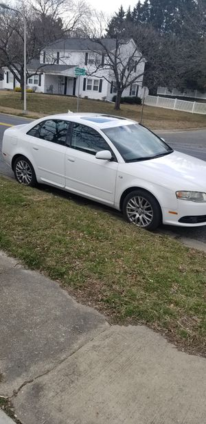 Audi A4 Quattro for Sale in Bowie, MD