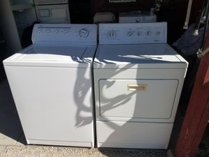 Set Kenmore for Sale in Palmdale, CA