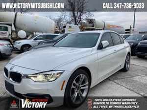 2017 BMW 3 Series for Sale in The Bronx, NY