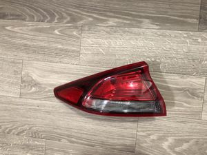 2018-2019 Hyundai Ioniq Hybrid LH Taillight / Tail lamp OEM for Sale in San Diego, CA