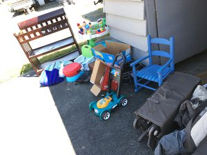 Huge lot of stuff! for Sale in Puyallup, WA