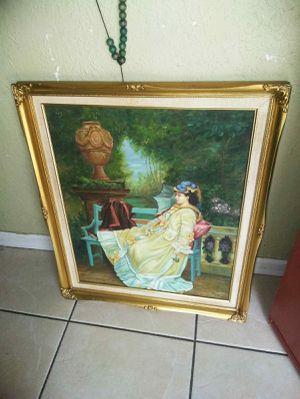 Picture for Sale in Boca Raton, FL