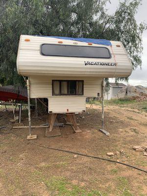 Camper Trailer for Sale in Perris, CA