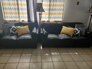 Free Sofa and loveseat for Sale in Paso Robles, CA