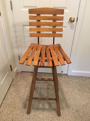 Bar stool for Sale in Gibsonville, NC
