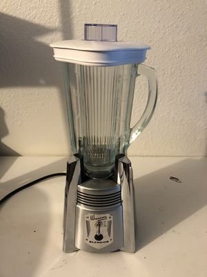 Working Waring Rocket Blendor Blender for Sale in Fresno, CA