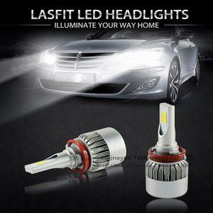 Led headlight bulbs kit - hid conversion kits lights- dodge charger Honda accord civic gmc Sierra chevy Yukon Denali impala Malibu h13 h11 9006 h10 for Sale in Phoenix, AZ