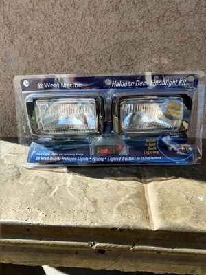 Floodlight for Sale in Garden Grove, CA