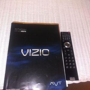 "47"" Vizio TV W/Remote for Sale in Jupiter, FL"