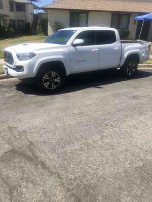 2018 TRD Toyota Tacoma for Sale in Oceanside, CA