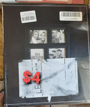 Photo album for Sale in Grover, NC