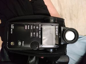 Zoom master for Sale in Bethel Island, CA