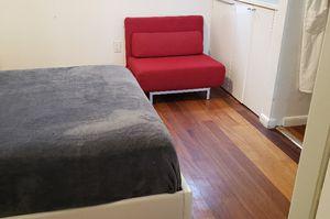 Modern adjustable futon twin bed for Sale in North Miami Beach, FL