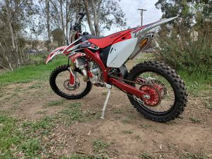 CR500 AF for Sale in Ramona, CA