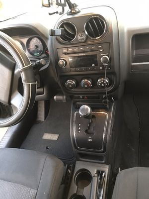 JEEP PATRIOT for Sale in Portland, OR