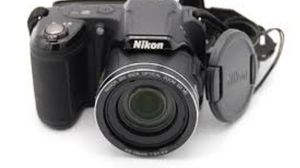 Coolpix Nikon l810 for Sale in Vallejo, CA