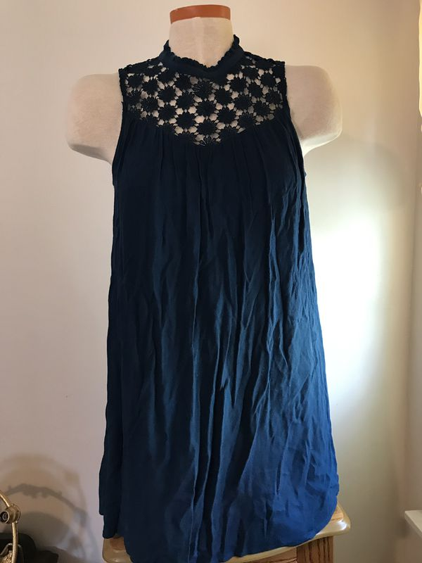 Size small she and sky boho dress or tunic