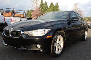 2013 BMW 3 Series for Sale in Auburn, WA