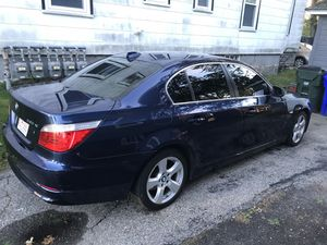 Luxury BMW 535xi for Sale in Boston, MA